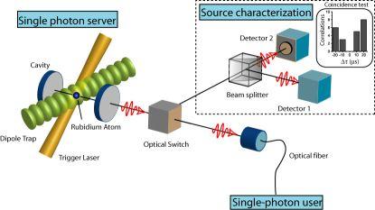 server foton tunggal